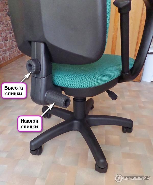 Можно ли зафиксировать офисное кресло чтоб не крутилось