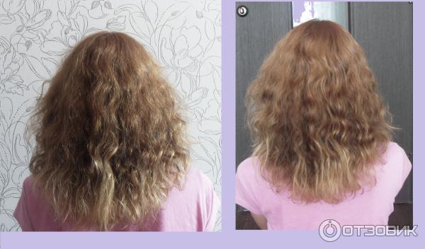 Эстель крем для вьющихся волос