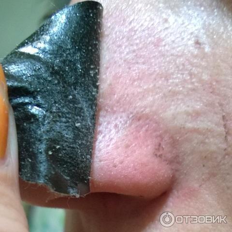 Как самим сделать полоски от черных точек