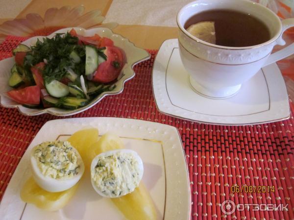 Кима Протасова - Special Food