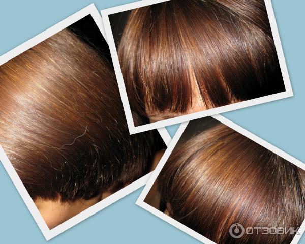 Отзывы краска для волос brelil professional