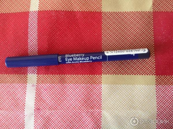 Как сделать мягкий карандаш для глаз 263