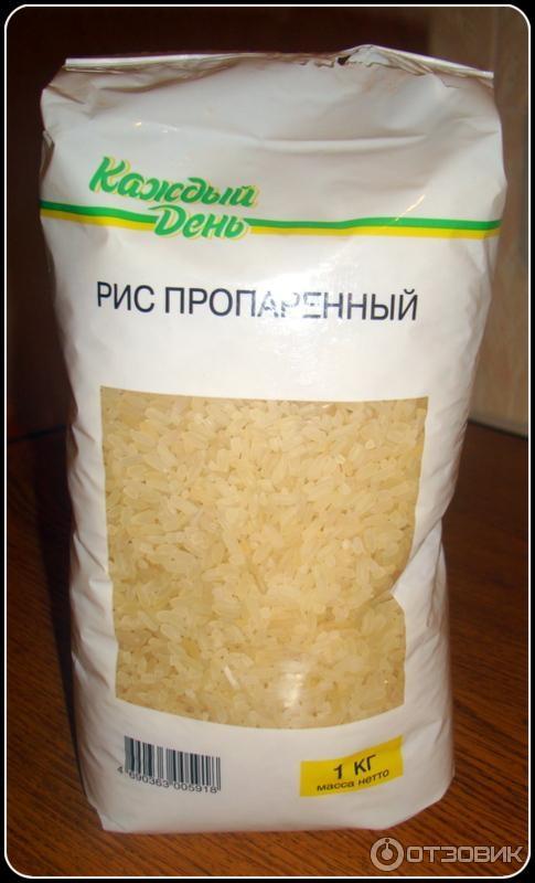 Как сделать чтобы рис не разварился