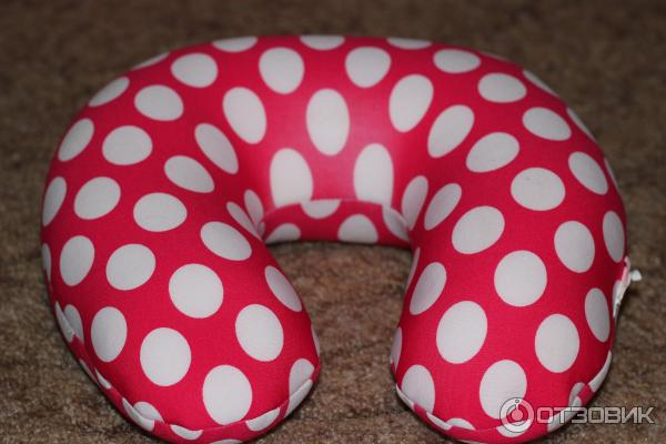 Подушка с шариками своими руками 27