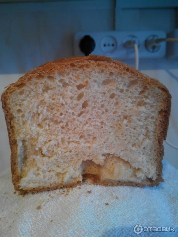 Рецепты для хлебопечки деу
