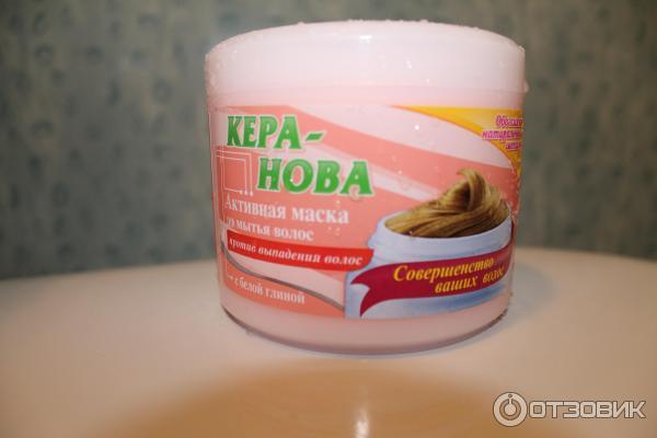 Маски от выпадения волос с глиной в домашних условиях