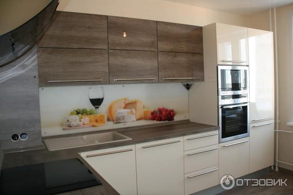 Кухни лорена фото в квартире