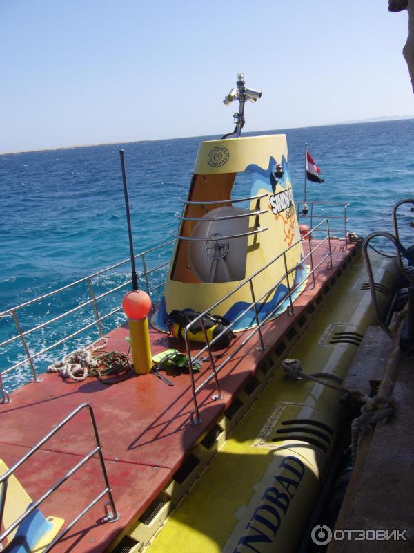 экскурсия в египте на подводной лодке видео