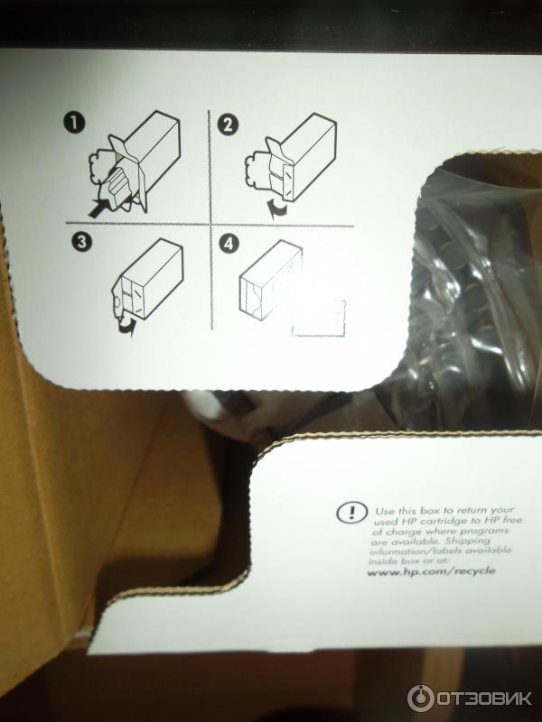 Картридж для принтера HP CE285A фото