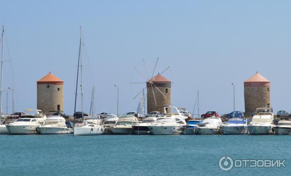 Booking com: Rodos Albergo Dele Rose - Родос, Греция