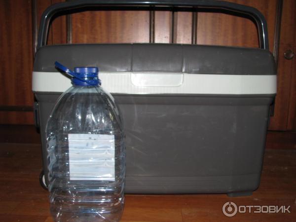 Автохолодильник Mystery MTC-45 - фото 4