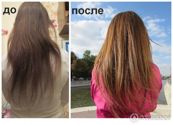 Средство для густоты волос