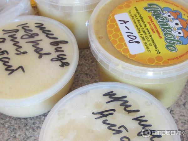 ярмарку меда в Коломенском