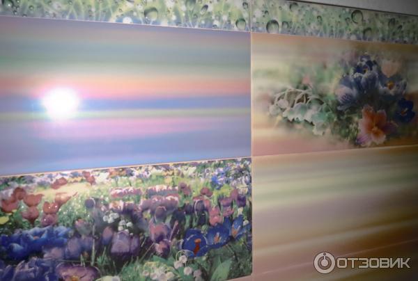 плитка уралкерамика примавера фото