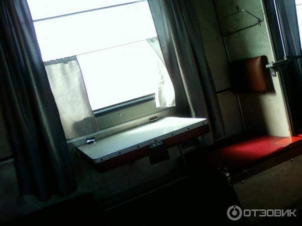 Поезд 062Ч Москва - Симферополь (через паром) фото