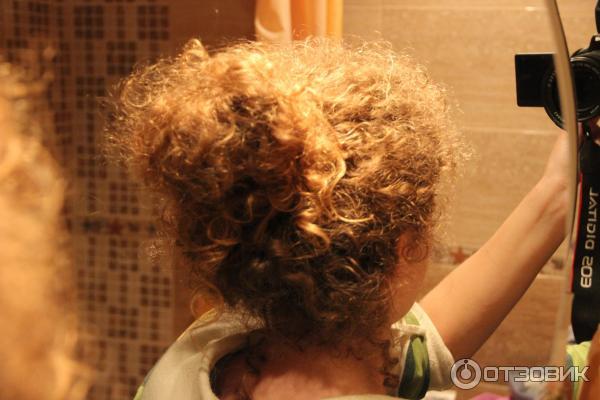 Маска для волос из белой хны отзывы