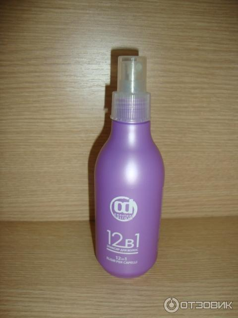 Эликсир для волос 12 в 1 constant
