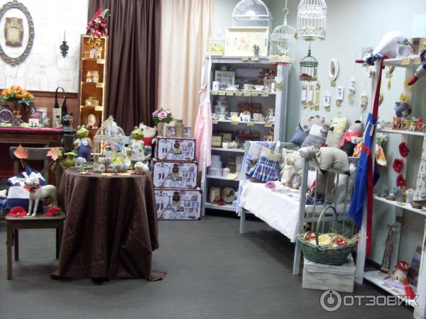 Санкт-петербург магазин подарков