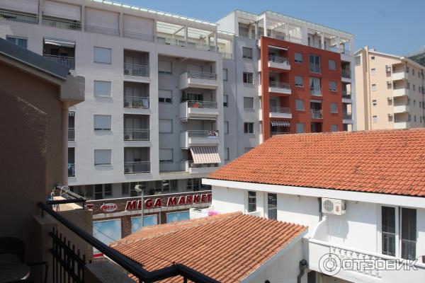 Villa zec 2 черногория будва