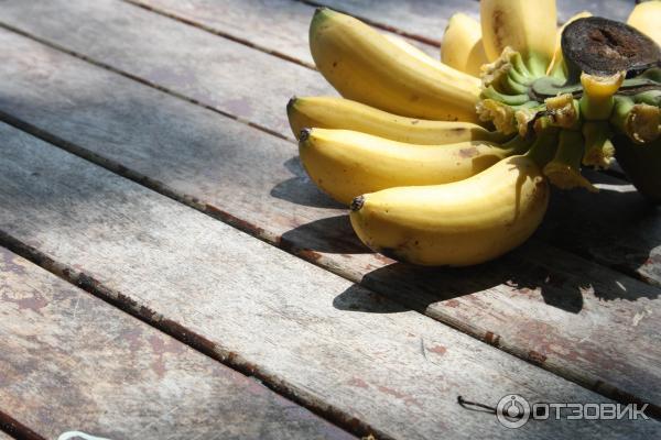 Корзины для фруктов в тайланде