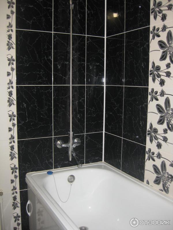 Ванная комната черная отзывы альтернативная ванная комната