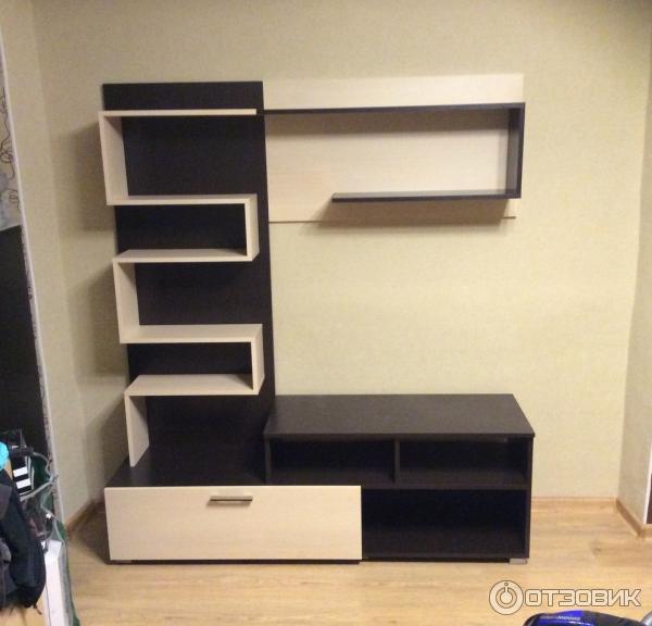 стенка интеро инструкция по сборке много мебели