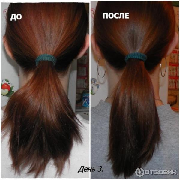Что сделать чтобы волосы стали густыми в домашних условиях