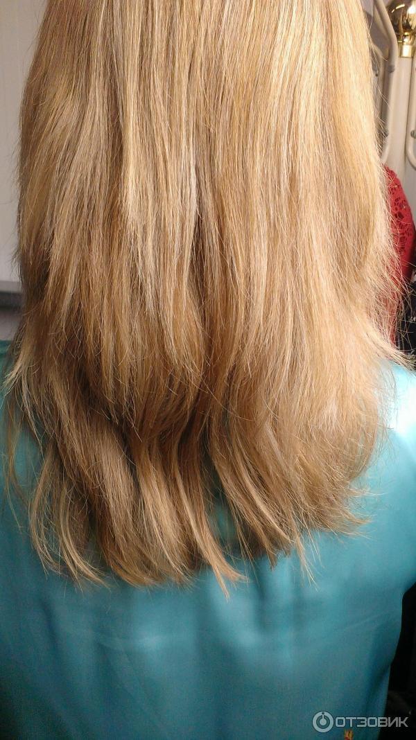 биотин для волос отзывы
