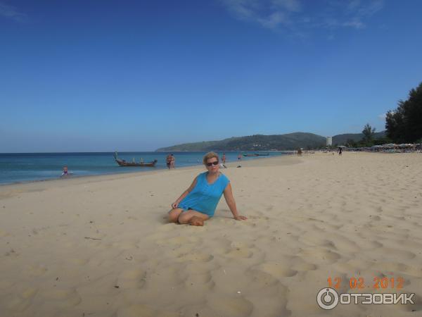 Пляжи пхукета отзывы