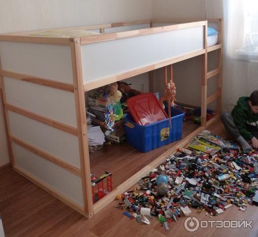 кюра кровать фото