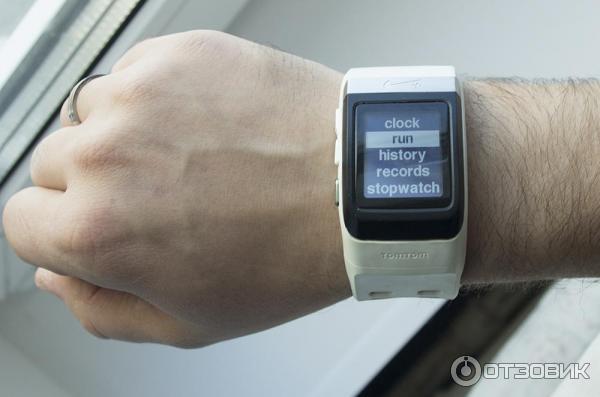 5213eae7 Отзыв о Интеллектуальные часы Nike Sportwatch | Спортивные часы ...