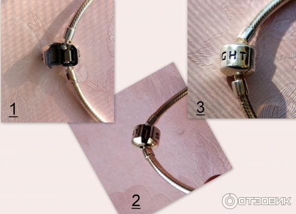 Пандора или санлайт браслеты отзывы