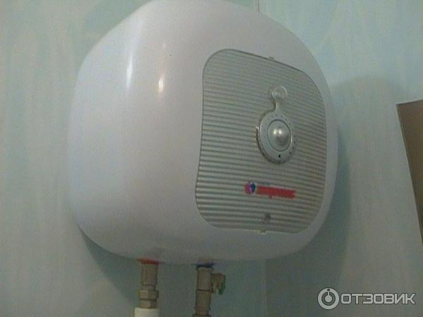 Thermex H30-O Инструкция По Установке