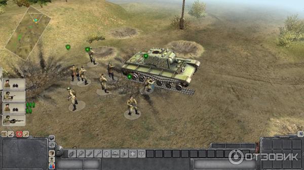 Стратегия танки на пк