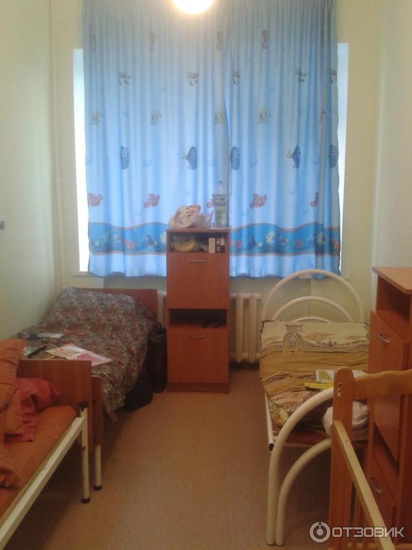 Соликамск больница отделение неврологии