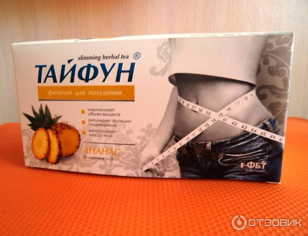 Чай для похудения Грин Слим - Отзывы