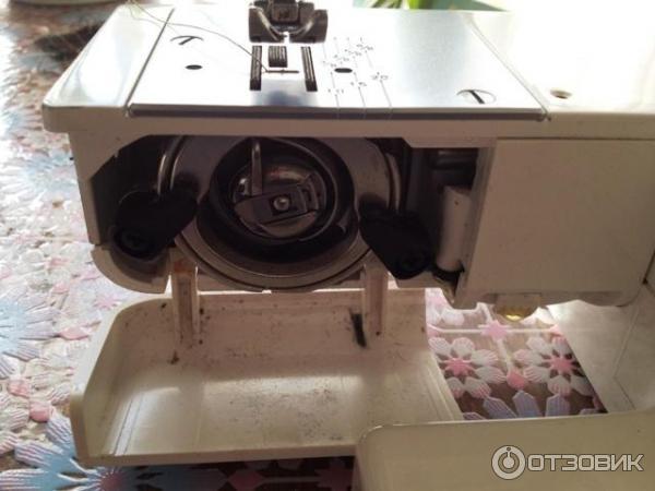 Инструкция К Швейной Машине New Home