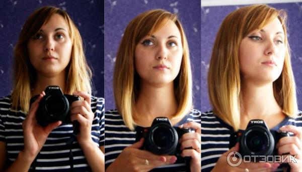 Как щеткой укладывать длинные волосы