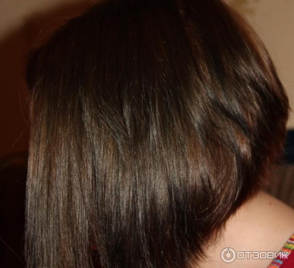 Капус 6.81 фото на волосах