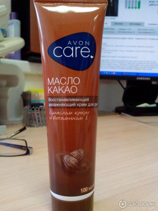 Какао масло крем своими руками фото