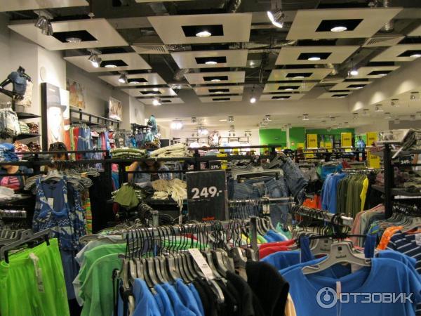 Нью Йорк Магазин Одежды