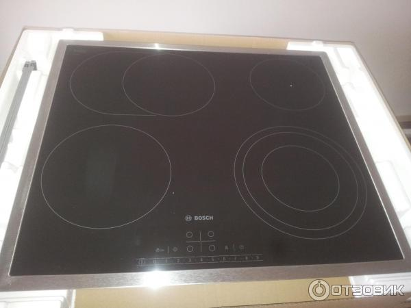 варочная панель Bosch