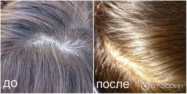 эстель для седых волос инструкция - фото 6