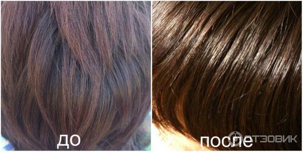 Краска для волос эстель каштан фото