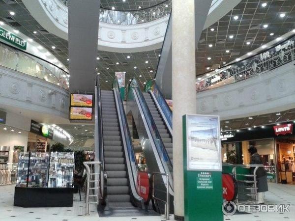 9b7f08cb Отзыв о Торговый центр