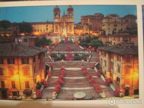 Сколько идет открытка из ватикана в россию 17