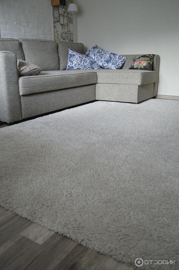 ковры икеа фото