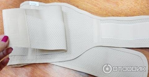 Бандаж крейт для беременных 727