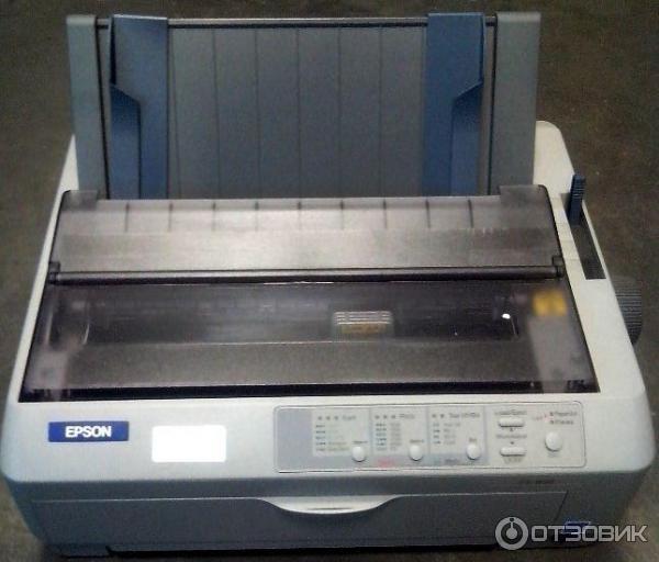 принтера Epson FX-890.