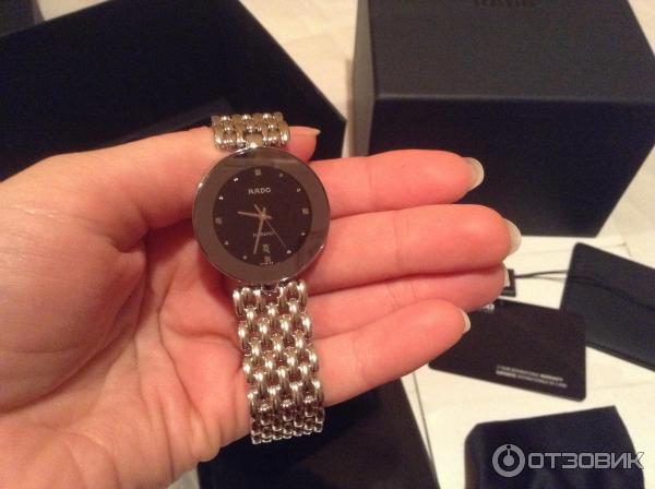 Часы как подарок отзывы 582